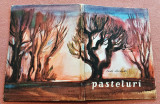 Pasteluri. Editie cartonata cu ilustratii de Adrian Ionescu - Vasile Alecsandri, Ion Creanga, 1984