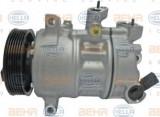 Compresor clima / aer conditionat VW PASSAT (362) (2010 - 2014) HELLA 8FK 351 135-421