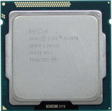 Procesor Intel Core i5 3470 Factura/Garantie