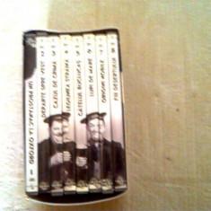 colecția Adevărul DVD-uri Stan si Bran