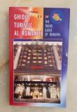 Ghid turistic al Romaniei - Publirom