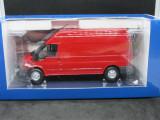 Macheta Ford Transit van Minichamps 1:43