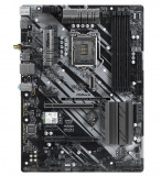 Placa de baza ASRock Z490 Phantom Gaming 4/ac, Intel Z490, LGA 1200, ATX