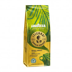 Lavazza Tierra Single Origin Brasile Cerrado Cafea Macinata 180g