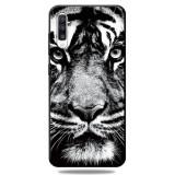 Cumpara ieftin Husa silicon model tigru Samsung A50