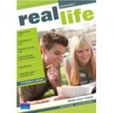 Real Life Global Elementary Students Book - Martyn Hobbs