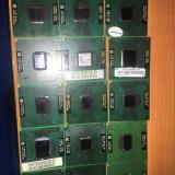 Procesore Laptop, Intel Core Duo, Sub 80 GB, 7