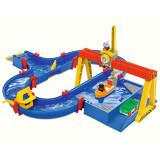 Cumpara ieftin Set de joaca cu apa AquaPlay Container Port