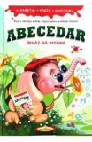 Abecedar. Invat sa citesc - Petru Ghetoi, Ada Zaporojanu