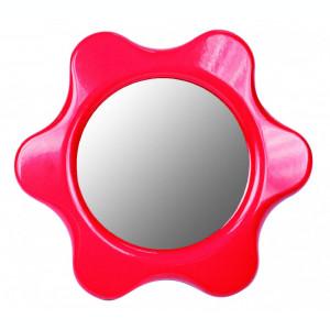 Oglinda floricica pentru bebelusi PlayLearn Toys