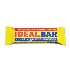 Baton Ideal Bar Redis 50gr Cod: 5364