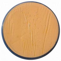 Culoare galben ocru pictura de fata si corp 18ml Classic Ochre Yellow