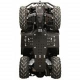 Scut ATV Can-Am Outlander MAX 650-850-1000-XMR Lung G2 2017+ Plastic