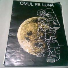 OMUL PE LUNA - REVISTA