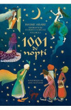 1001 de nopti Vol.1, Eusebiu Camilar