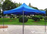 Prelata  capac pt cort pavilion 3x3m