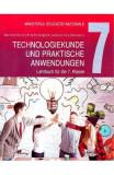 Educatie tehnologica si aplicatii practice. Lb. germana - Clasa 7 - Manual - Marinela Mocanu