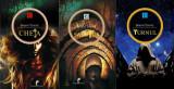 Pachet Trilogia Sancti. Sanctus, Cheia, Turnul