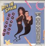 VINIL Azucar Moreno – Mix In Spain - VG -