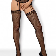 OB Garter stockings S227