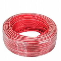 Cablu boxe AURA SCB 1075, 2x0,75mm2 (18AWG), 50M\rola