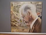 Beethoven – Sonata no 28 & 31 (1973/CBS/England) Rudolf Serkin - VINIL/Impecabil