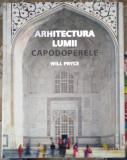 Adevarul Lux Jurnalul National Atlas Arhitectura Lumii Capodoperele Librarie