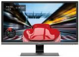 Cumpara ieftin Monitor Gaming TN LED BenQ 27.9inch EL2870UE, UHD (3840 x 2160), HDMI, DisplayPort, Boxe, 1 ms (Negru)