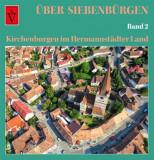 Über Siebenbürgen - Band 2