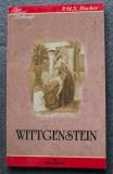 P.M.S. Hacker - Wittgenstein
