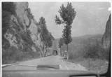 B988 Tunel sosea 1987 Romania comunista