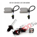 Set xenon H1 CAN-BUS 12V 35W 6000K
