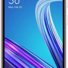 Telefon Mobil Asus ZenFone Max M1 ZB555KL, Procesor Octa-Core 1.4GHz, IPS Capacitive touchscreen 5.5inch, 3GB RAM, 32GB Flash, Dual 13+8MP, Wi-Fi, 4G,, 3 GB
