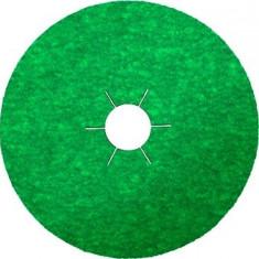 Fibrodisc CS 570 125 mm gran. 36 -pentru inox si aluminiu
