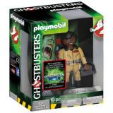 Cumpara ieftin Figurina De Colectie Playmobil Ghostbusters, Zeddemore
