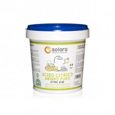 Acid citric praf 750 gr