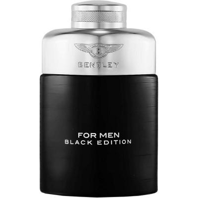 Black Edition Apa de parfum Barbati 100 ml foto