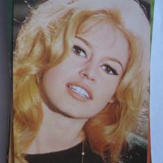 Carte postala actori/film - Brigitte Bardot