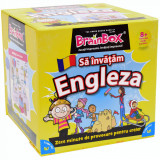 BrainBox Sa invatam engleza