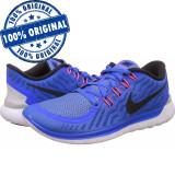 Pantofi sport Nike Free 5.0 pentru barbati - adidasi originali