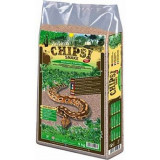 Chipsi Snake 5 kg, asternut serpi