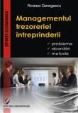 Cumpara ieftin Managementul trezoreriei intreprinderii. Probleme, abordari, metode