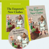 Set Readers 3 The Emperor's New Clothes/***