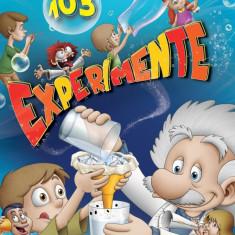 103 Experimente
