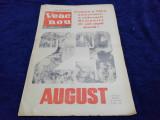 Cumpara ieftin ZIARUL VEAC NOU 20 AUGUST 1965 23 AUGUST