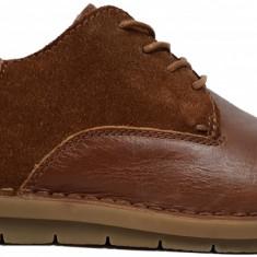 Pantofi barbatesti Kickers 547751-60-114 camel