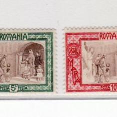 Romania     1907   OBOLUL