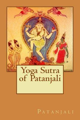 Yoga Sutra of Patanjali foto
