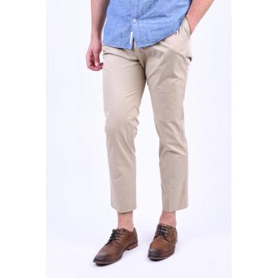 Pantaloni Selected Shdanti-Fit Niles Crockery foto