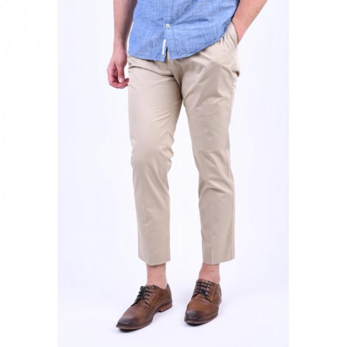 Pantaloni Selected Shdanti-Fit Niles Crockery